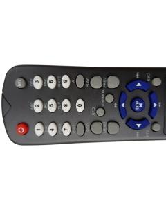 Hikvision Remote Control Original Replacement for DVR & NVR - Advanced