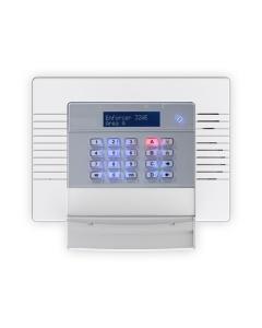 Pyronix ENF32UK-WE ENFORCER V10 Wireless Control Panel