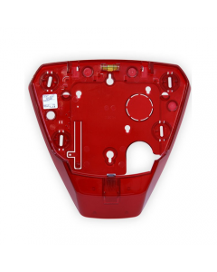 Pyronix FPDELTA-BDR Deltabell Base+Cover RED