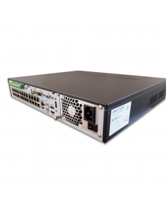 32 Channel DS-7732NI-I4/24P 32CHx12MP 24xPoE Ports Hikvision 4K NVR