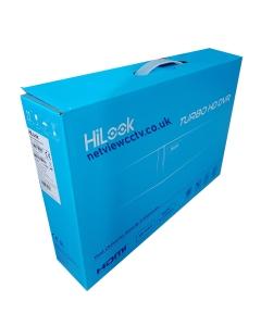 8CH HiLook DVR-208G-F1(B)(S) 2MP AoC DVR