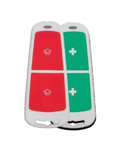 Pyronix HUD/MED-WE Wireless Medical Alert Device Lone Worker Panic