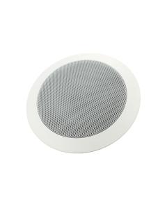 Network IP Ceiling Speaker Netgenium ASP7201-IP PoE Powered Internal