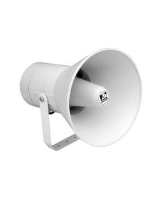 Network IP Horn Speaker Netgenium ASP7203-IP PoE Powered External
