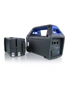 Veracity VAD-PSW POINTSOURCE Wireless Portable POE Injector Tool
