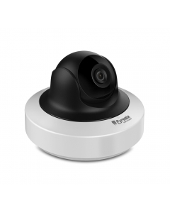 CLEARANCE: 2MP Pyronix PTDOME-CAM 1080P Indoor WiFi Pan & Tilt Dome Camera