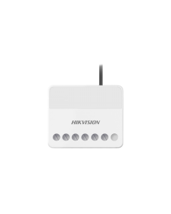 AX Pro DS-PM1-O1L-WE Relay Module