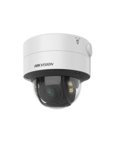 4MP DS-2CD2747G2-LZS(C) ColorVu Motorized lens IP Dome Camera