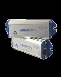 Veracity VLS-1N-L LONGSPAN Lite Long Range IP Extender Non PoE