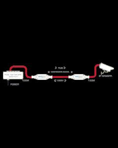 Veracity VOR-ORL-XT OUTREACH Lite XT IP Extender