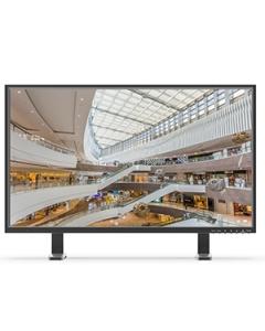 "4K 28"" WBox WBXML4K28 LED Monitor DVI/HDMI/BNC Loop Out & Speakers"