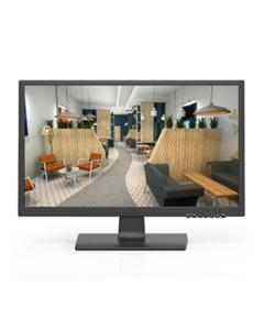 "19"" WBox WBXMP19 LCD Monitor VGA HDMI Audio In & Speakers"