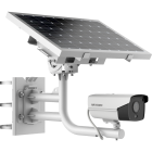 Hikvision Solar-Powered Standalone 4G Security Kit - DS-2XS6A25G0-I/CH20S40