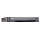 4 Channel DS-7204HUHI-K1/P Hikvision 5MP PoC DVR
