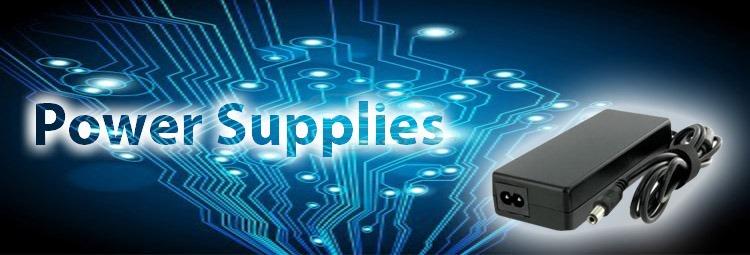 CCTV Power Supply Units (PSU) for CCTV Cameras