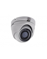 2MP DS-2CE56D8T-ITME Hikvision 2.8mm 103° Darkfighter Turret Dome Camera 20m IR