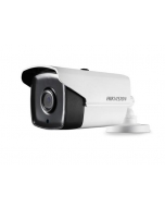 5MP DS-2CE16H0T-IT3E Hikvision 2.8mm 85.5° PoC Bullet Camera 40m IR
