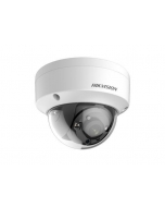 5MP DS-2CE56H0T-VPITE Hikvision 2.8mm 85.5° Turbo HD Vandal Dome Camera