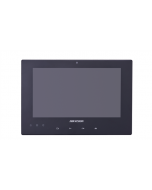 "Hikvision DS-KH8340-TCE2 2-Wire 7"" Color TouchScreen"