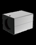 Hikvision DS-2TE127-G4A Blackbody Calibration Box For Temperature Screening Cameras