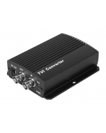 Hikvision, DS-1H33, TVI to HDMI Converter, Turbo HD to HDMI Front view