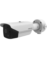 DS-2TD2617B-6/PA Hikvision 6mm Temperature Scanning Thermographic Temp Measurement Bullet Camera