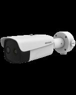 DS-2TD2636B-15/P Hikvision 15mm Temperature Scanning Thermal Bullet Camera