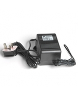 Pro 24vAC Inline Power Supply 2Amp (60Watts) for PTZ Cameras