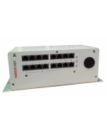 Hikvision, DS-KAD612, 16 Port, Distributor,