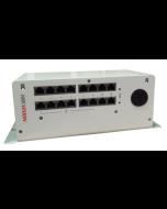 Hikvision, DS-KAD612, 16 Port, Distributor,