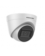 5MP DS-2CE78H0T-IT3FS Hikvision AoC 2.8mm 85.5° Audio Camera Built-in-Mic 40m IR