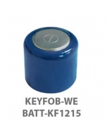 Pyronix BATT-KF1215 Battery 3v Lithium for Wireless Keyfob KEYFOB-WE