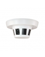 4MP NV-2CE6SMK4WD-S Covert Smoke Detector Syle HD Camera, built in Microphone & Audio Out