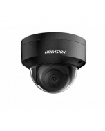 6MP DS-2CD2163G0-I Hikvision 2.8mm 97° IP Vandal Dome Camera BLACK