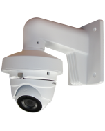 Example of HiLook HIA-B401-110T Wall Mount for Dome Cameras