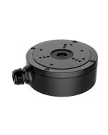 Hikvision DS-1280ZJ-S/BLACK 137mm Junction Box BLACK