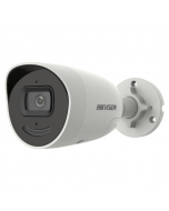 4MP DS-2CD2046G2-IU Hikvision AcuSense 2.8mm 103° IP Bullet Camera with Announcements + Strobe Light