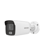 4MP Hikvision ColorVu DS-2CD2047G1-L 2.8mm 102° Full Colour Mini Bullet IP Camera