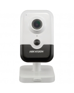 4MP Hikvision DS-2CD2443G0-IW EXIR 2.8mm Lens Fixed Cube Network Camera