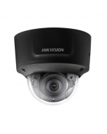 5MP DS-2CD2755FWD-IZS Hikvision Motorized Lens Dome IP Camera BLACK