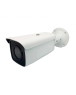 8MP DS-2CD2T85G1-I8 Hikvision Darkfighter IP Bullet Camera view 1