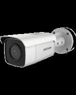 4MP DS-2CD2T46G2-2I Hikvision AcuSense 2.8mm 103° Face Capture IP Bullet Camera