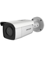 4MP DS-2CD2T46G2-2I Hikvision AcuSense 4mm 83° Face Capture IP Bullet Camera