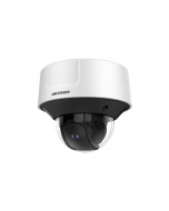 4MP DS-2CD5546G0-IZHS Hikvision DarkFighter PoE 2.8~12mm Motorized VF Dome IP Camera