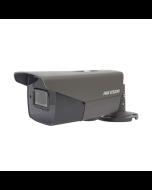 5MP DS-2CE16H0T-IT3ZE/G Hikvision 2.7~13.5mm Motorized Lens PoC Bullet Camera 40m IR GREY