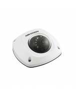 2MP DS-2CE56D8T-IRS 2.8mm Hikvision Darkfighter Mini Dome with Audio