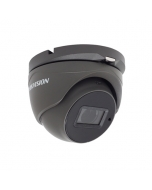 5MP DS-2CE56H0T-IT3ZE Hikvision 2.7~13.5mm Motorized Lens PoC Dome Camera 40m IR GREY