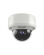 5MP DS-2CE59H8T-AVPIT3ZF Hikvision motorized Lens Ultra-Low Light Vandal Dome Camera