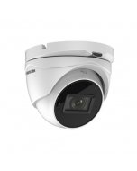 5MP DS-2CE56H0T-IT3ZE Hikvision 2.7~13.5mm Motorized Lens PoC Dome Camera 40m IR