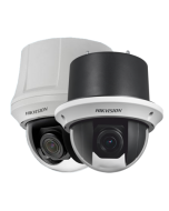 HD 1080P DS-2AE4225T-D3 Hikvision In-Ceiling Turbo PTZ Camera in celing or surface mount
